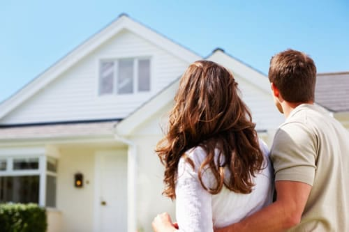 using a co-borrower to qualify for a mortgage