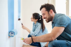 Painting To Increase The Value of Your Queen Creek Home
